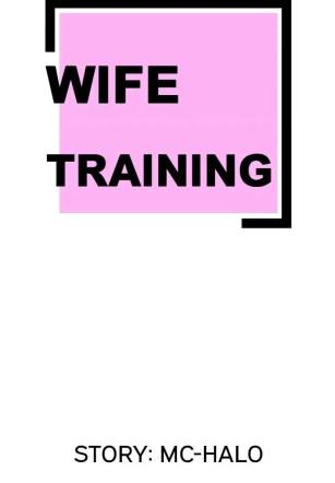 รับฝึกเมียให้เป็นงาน 15 – [Dalchun, Mc-halo] Wife Training Ch.15